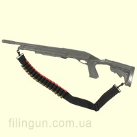 Ремінь збройовий BLACKHAWK Shotgun Shell Sling Black