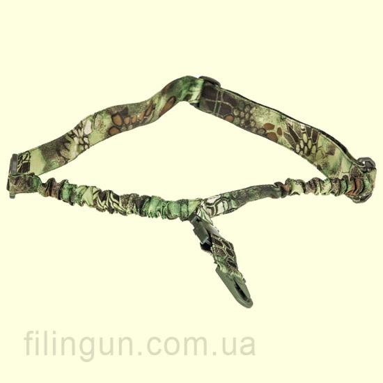 Ремінь збройовий Skif Tac одноточковий Kryptek Green