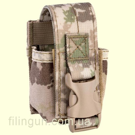 Подсумок Defcon 5 для ручной гранаты на застежке Multiland