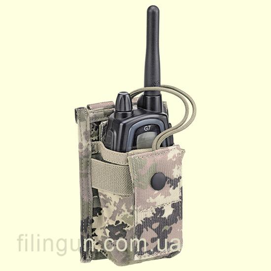 Підсумок Defcon 5 для радиостанции Multiland