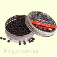 Шарики Gamo High Grade Steel BBs 250 шт