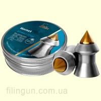 Пневматичні кулі для полювання H&N Hornet 5,5 мм