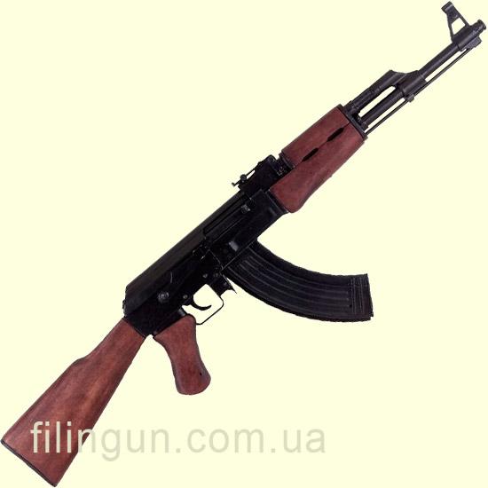 Макет автомата Калашникова AK47 Denix 1086