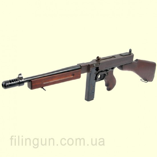 ММГ пистолет-пулемет Thompson 1928 г.