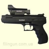 Пистолет пневматический Beeman P17