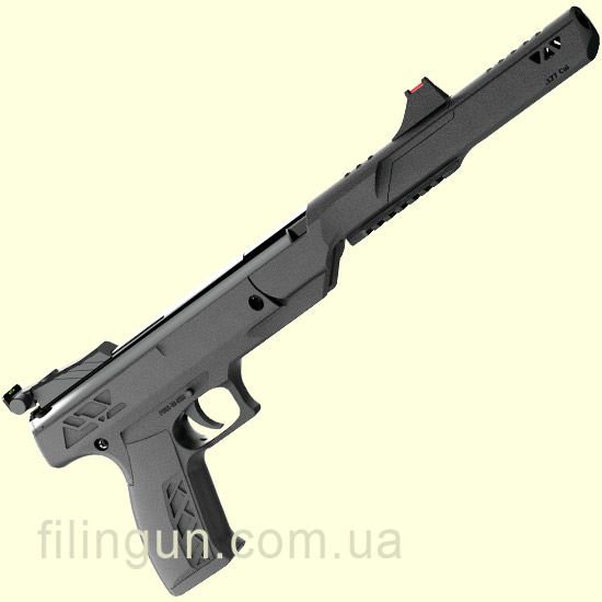 Пневматический пистолет Benjamin Trail Mark II NP Pistol