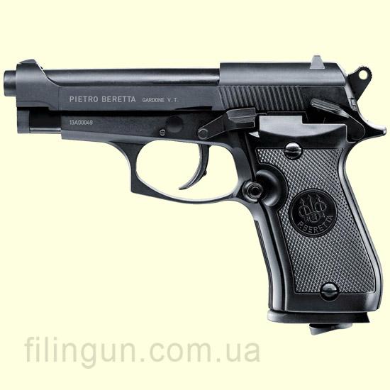 Пневматичний пістолет Beretta Mod. 84 FS