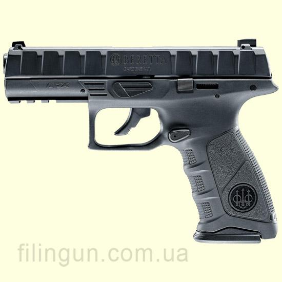 Пневматичний пістолет Beretta APX