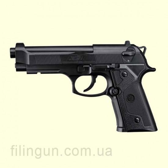 Пневматичний пістолет Beretta Elite II - фото