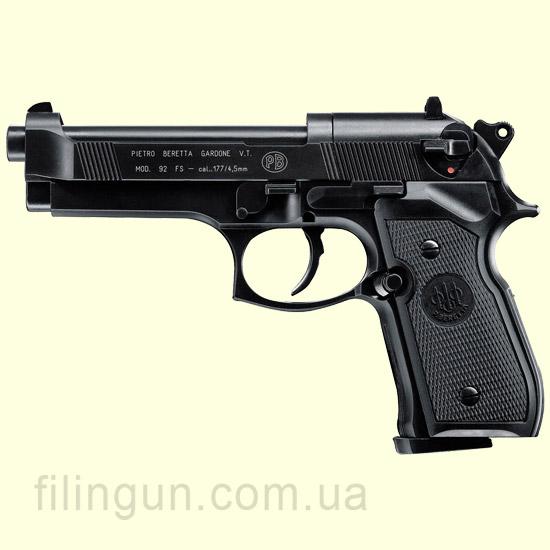 Пневматический пистолет Beretta M 92 FS - фото