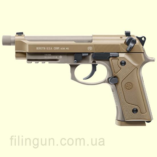 Пневматичний пістолет Beretta M9 A3