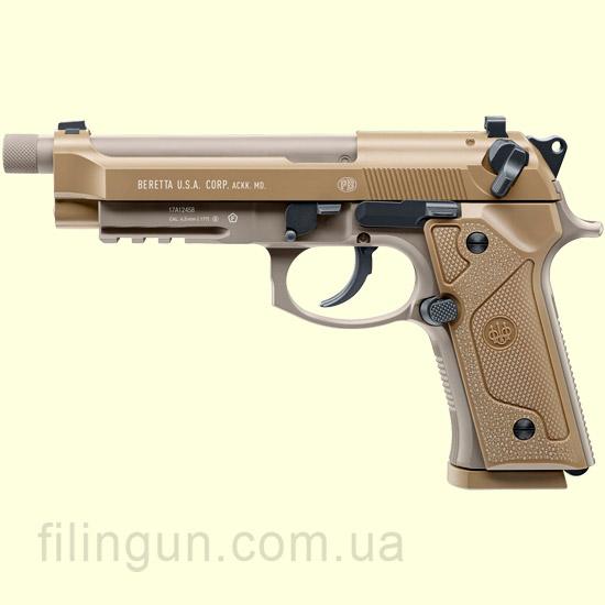 Пневматический пистолет Beretta M9A3 FM