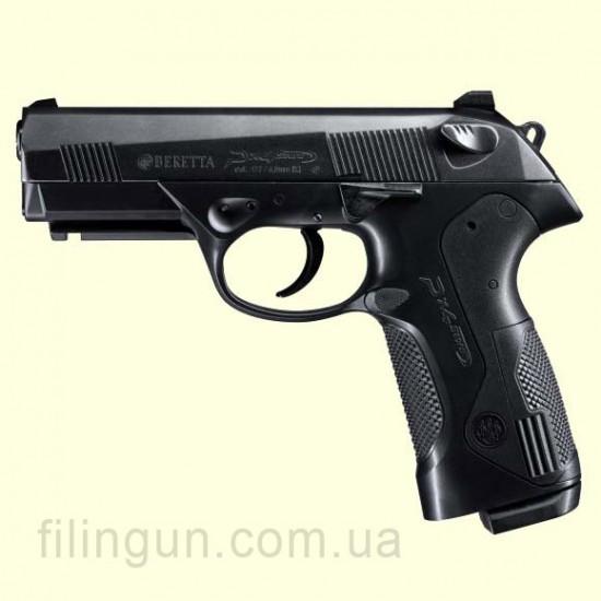 Пневматический пистолет Beretta Px4 Storm - фото