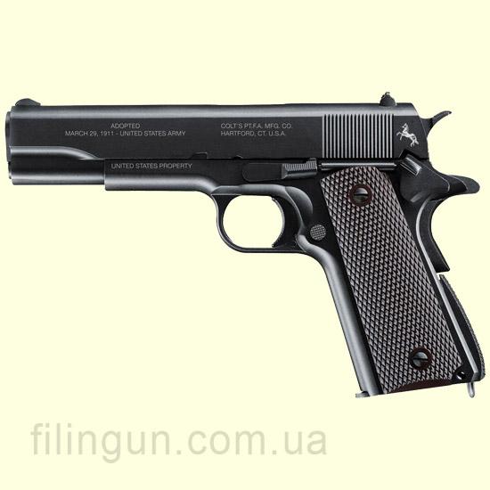 Пневматичний пістолет Colt 1911 A1 Commemorative