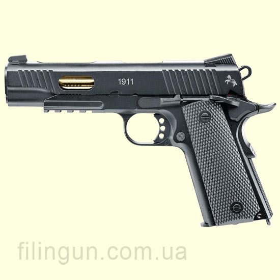 Пневматический пистолет Colt 1911 Custom