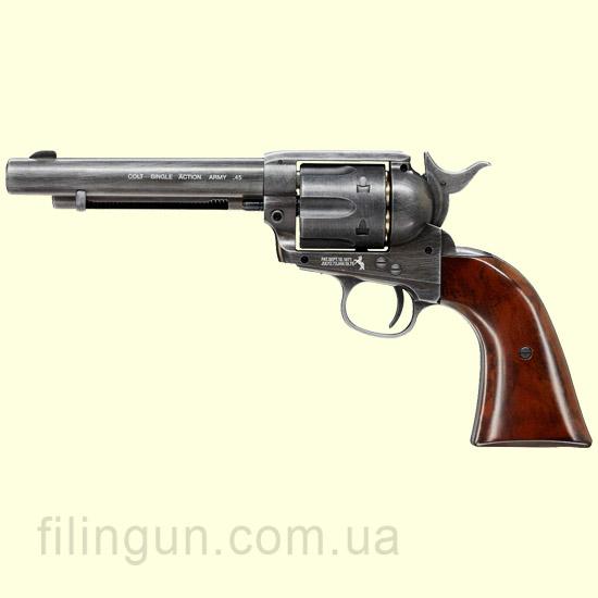 Пневматичний револьвер Colt Single Action Army 45 (5.8307)