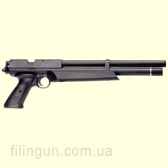 Пневматический пистолет Crosman 1720T Field Target PCP