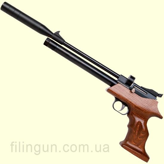 Пистолет пневматический Diana Bandit PCP