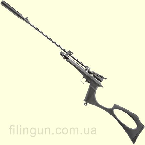 Пістолет пневматичний Diana Chaser Rifle Set