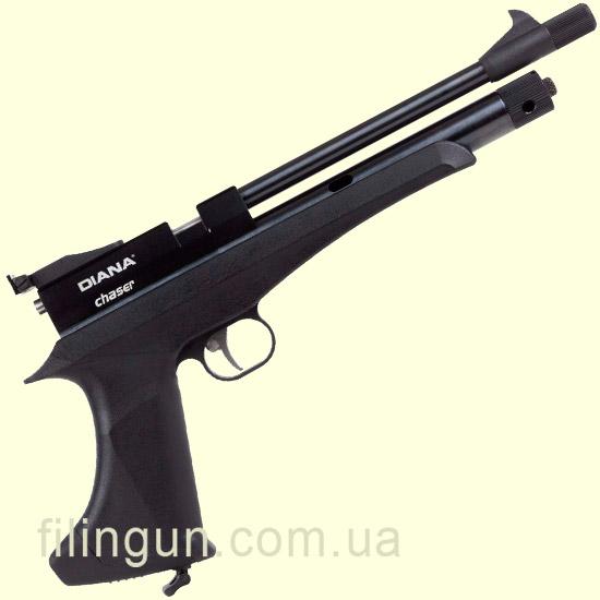Пистолет пневматический Diana Chaser