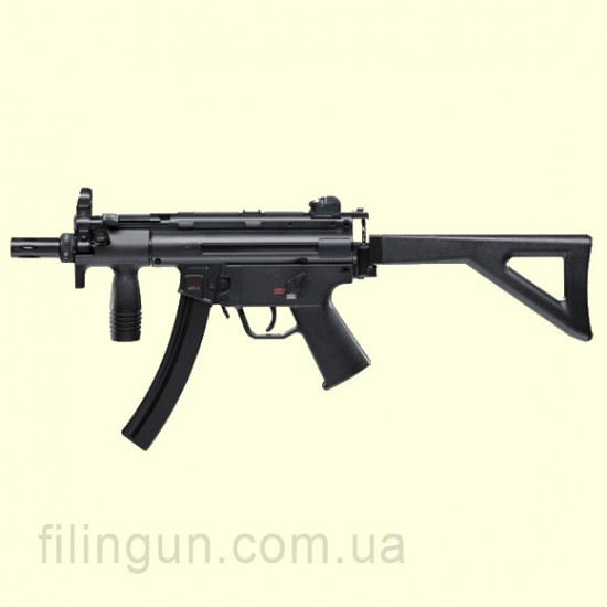 Пистолет-пулемет пневматический Heckler & Koch MP5 K-PDW