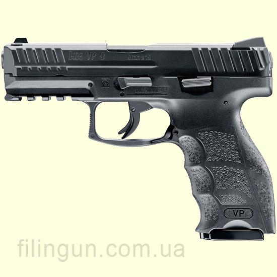 Пістолет пневматичний Heckler & Koch VP9 - фото