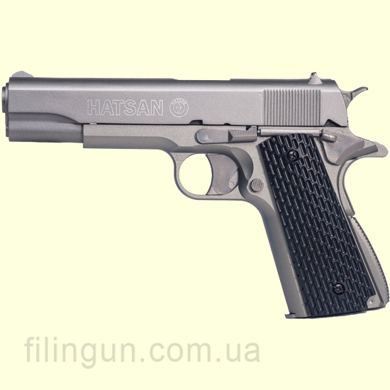 Пистолет пневматический Hatsan H-1911