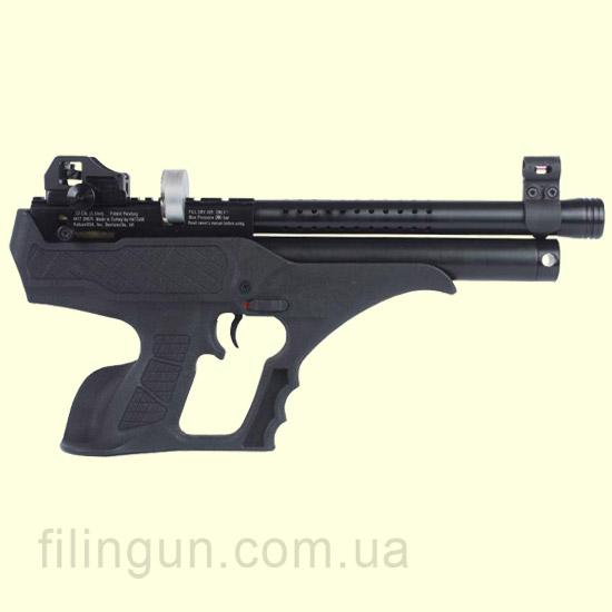 Пістолет пневматичний PCP Hatsan Sortie