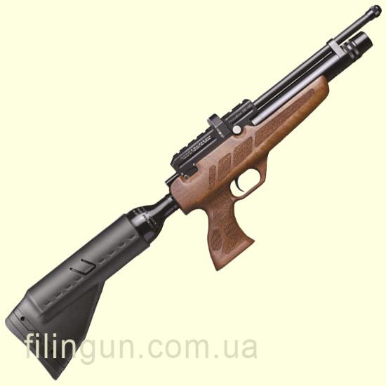 Пистолет пневматический Kral Puncher NP-02 PCP