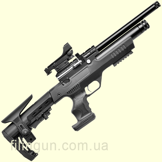 Пистолет пневматический Kral Puncher NP-03 PCP