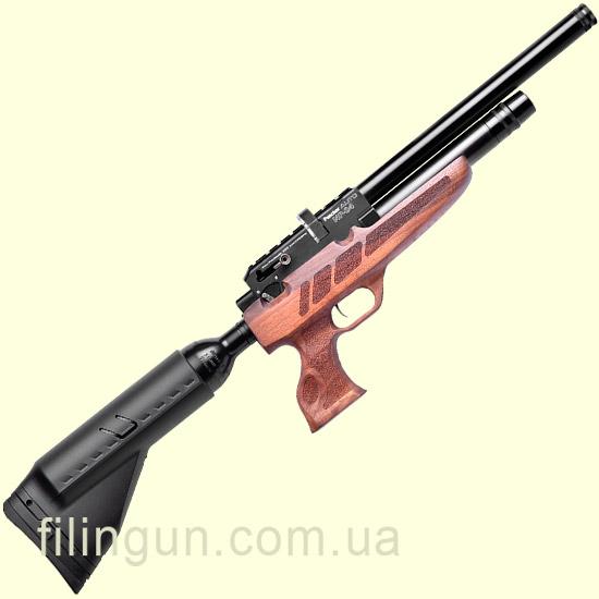 Пистолет пневматический Kral Puncher NP-04 Auto PCP