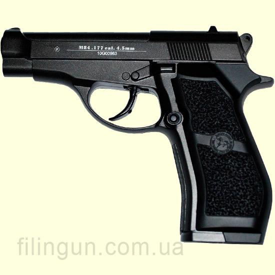 Пневматический пистолет KWC 301 Beretta M84