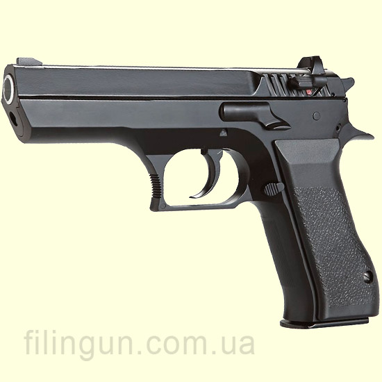 Пневматичний пістолет KWC Jericho 941 KM43(Z)