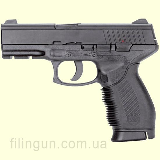 Пневматичний пістолет KWC Taurus KM-46 DHN metal slide