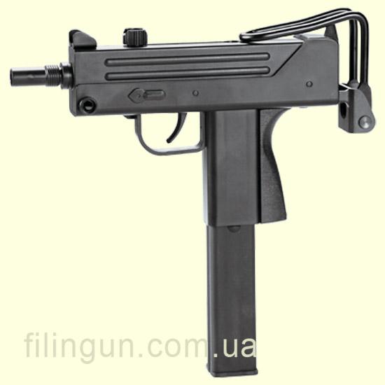 Пневматичний пістолет кулемет KWC UZI Mini KM-55 HN