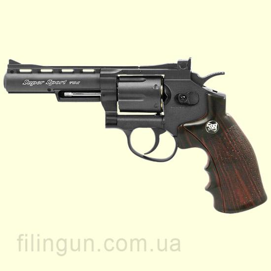Пневматичний револьвер WinGun 701