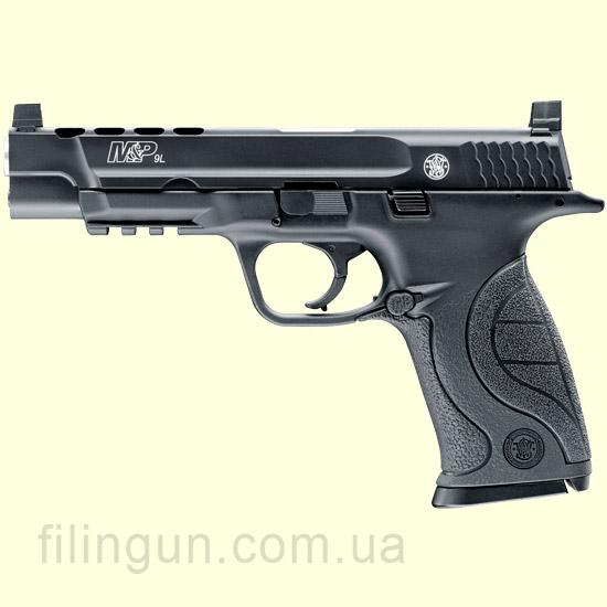 Пневматический пистолет Smith & Wesson M&P9L