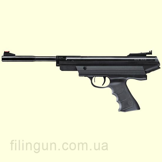 Пистолет пневматический Browning 800 Mag