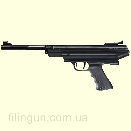 Пістолет пневматичний Browning 800 Mag