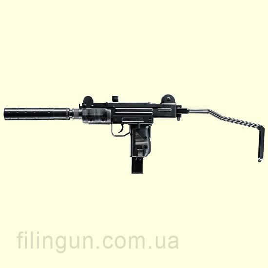 Пневматичний пістолет Umarex IWI Mini UZI
