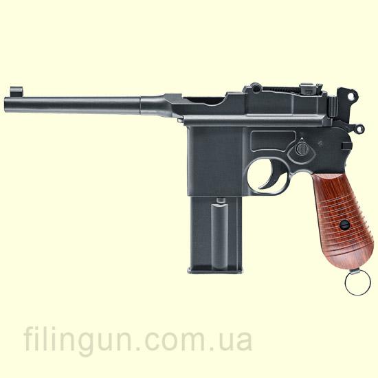 Пістолет пневматичний Umarex Legends C96 FM