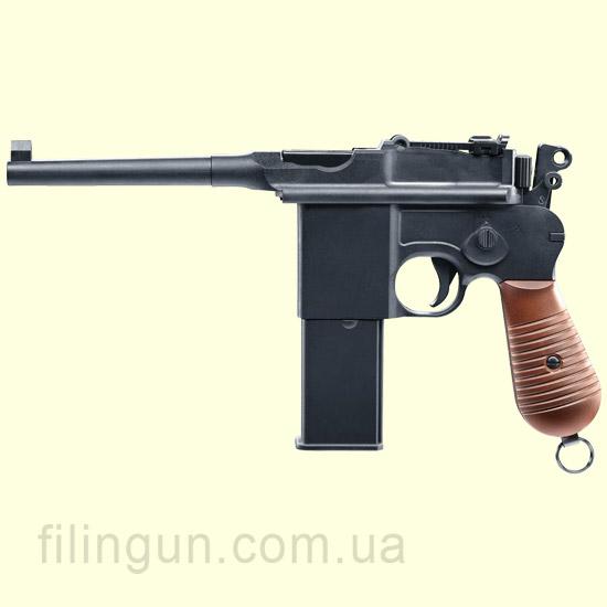 Пистолет пневматический Umarex Legends C96