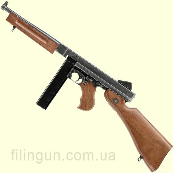 Пневматический пистолет-пулемет Umarex Legends M1A1 Legendary