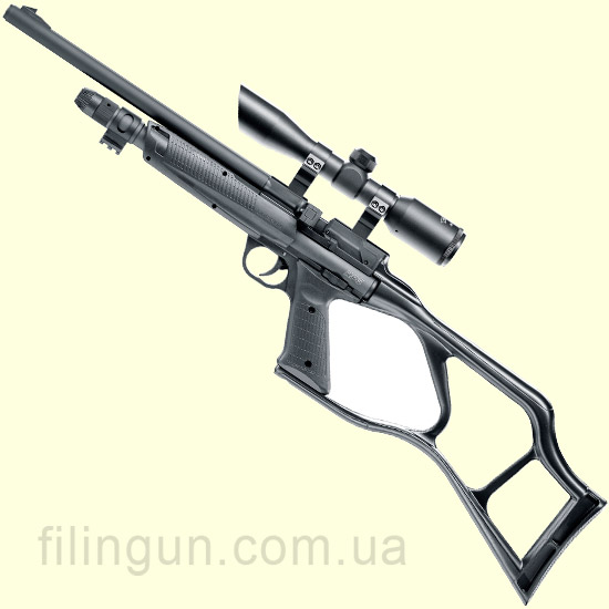 Пневматичний пістолет Umarex RP5 Carbine Kit