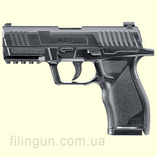 Пневматичний пістолет Umarex UX MCP
