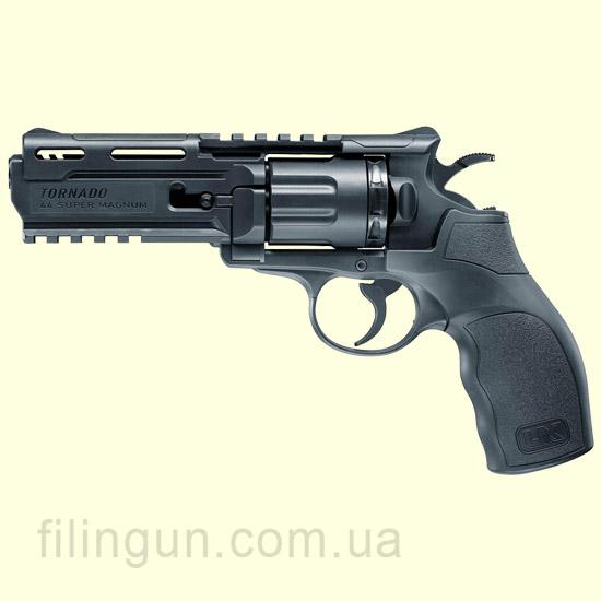 Пневматичний револьвер Umarex UX Tornado