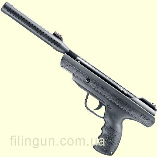Пистолет пневматический Umarex UX Trevox