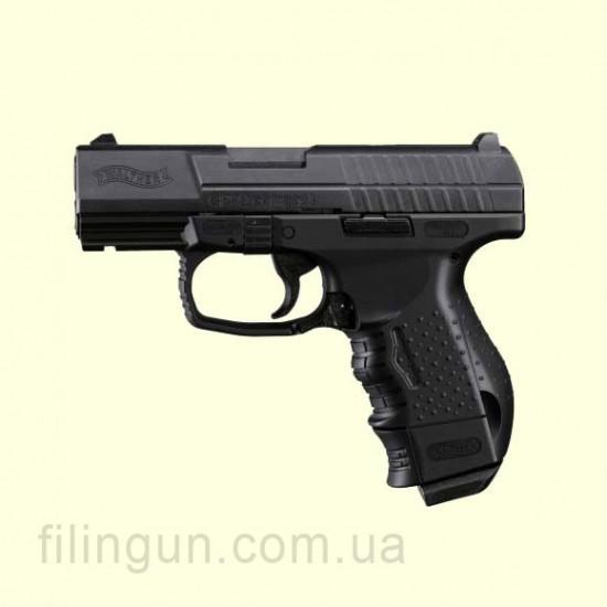 Пневматичний пістолет Walther CP99 Compact