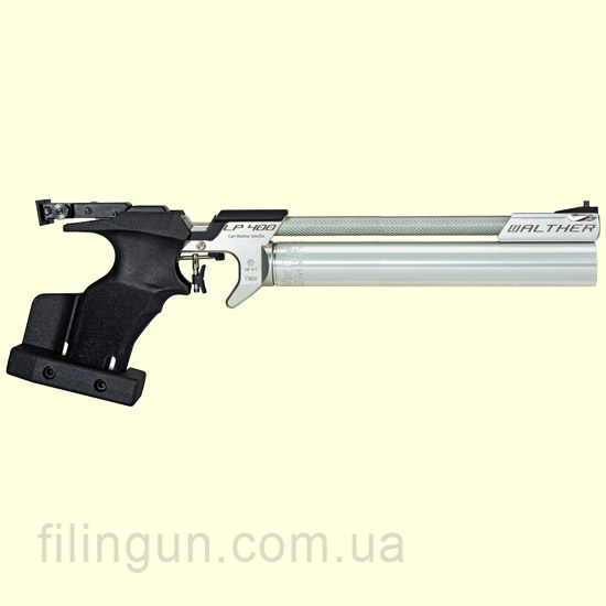 Пневматический пистолет Walther LP400 Club right/left, size S-L