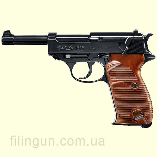 Пневматичний пістолет Walther P38